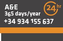 الطوارئ +24 ساعة في 365 يوما.   000 000 34930