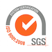 System certification ISO 9001 - SGS