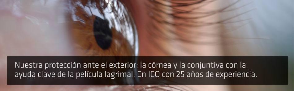 Unidad de Córnea  y Superfície Ocular - ICOftalmolgia