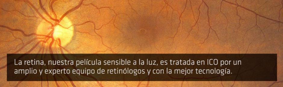 Unidad de Retina y Vítreo - ICOftalmologia