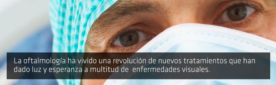 Tratamientos - ICOftalmologia