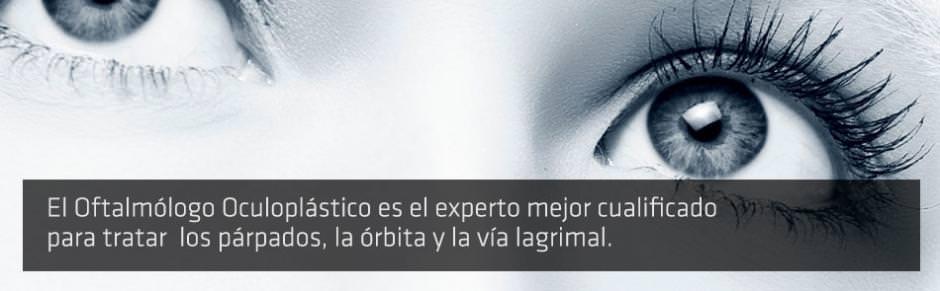 Unidad de Oculoplástica, Órbita y Cirugía Estética Ocular - ICOftalmologia