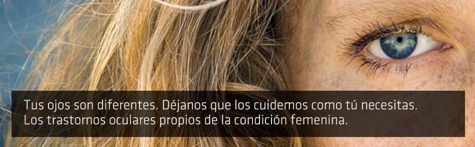 Los Ojos de la Mujer - ICOftalmologia