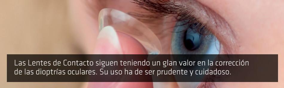 Lentes de Contacto_ICOftalmología