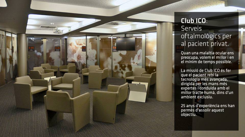 Club ICO - ICOftalmologia