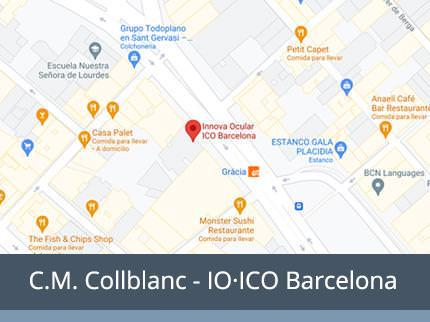 Centre Mèdic Collblanc - Xarxa ICO