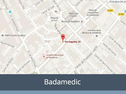 Badamedic - Red ICO