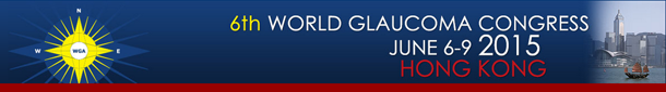World Glaucoma Congress 2015