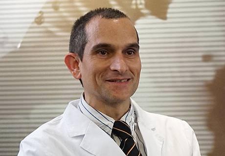 Dr. Jose Ignacio Vela - Unidad de Retina y Vítreo - ICOftalmoogía