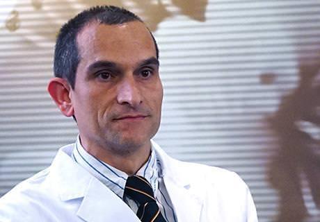 Dr. Ignacio Vela - ICOftalmologia