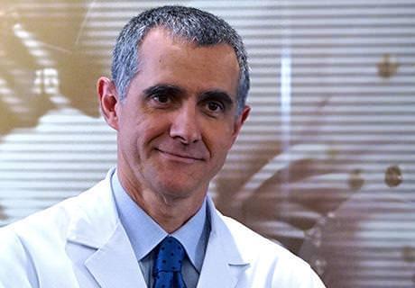 Dr. David Andreu - Unitat de Cirurgia Refractiva - ICOftalmoogia