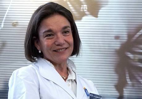 Dr Susana Duch - Unité du glaucome – ICOftalmologia