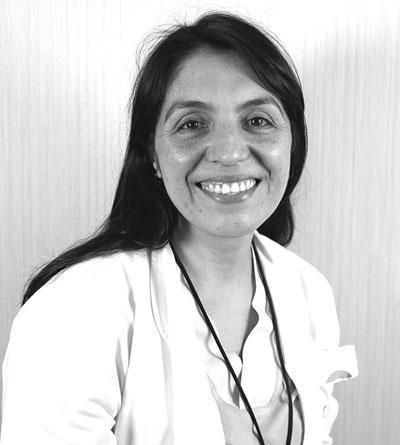 Dra. Alejandra Oteíza