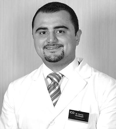 Dr. Carlos Arciniegas