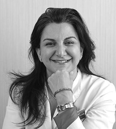 Dra. Shirin Djavanmardi