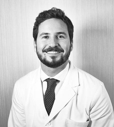 Dr. John Paul Liscombe