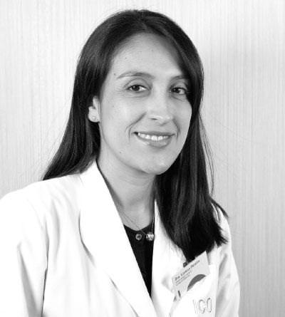 Dra. Lorena Pereira