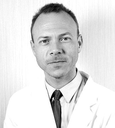 Dr. Luis Garcia Linares