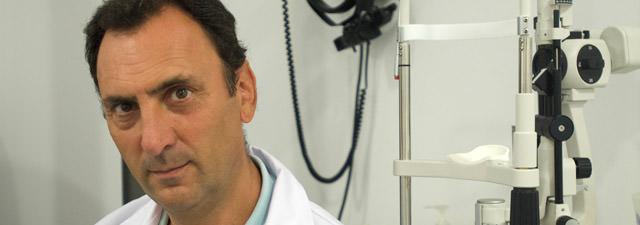 Dr. Antonio Segura