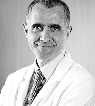 Dr. David Andreu
