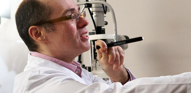 Dr. Manuel Romera
