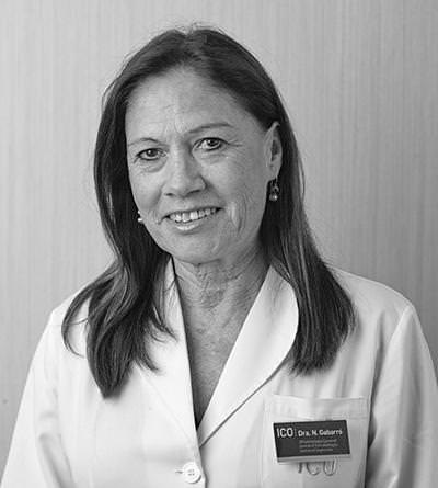 Dra. Núria Gabarró