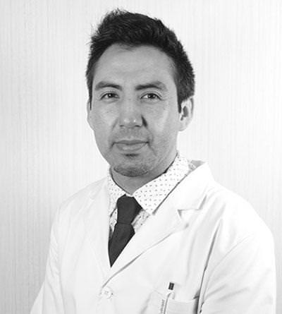 Dr. Edgar Solorzano