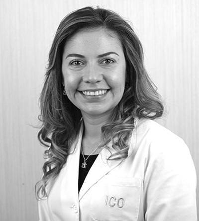 Dra. Laura Rojas