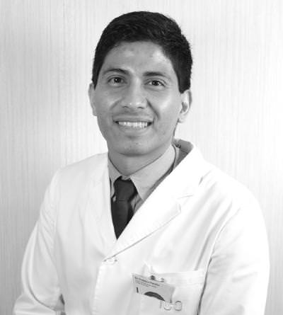 Dr. Federico Peralta
