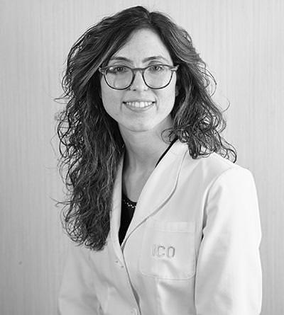 Dra. Ester Mingorance
