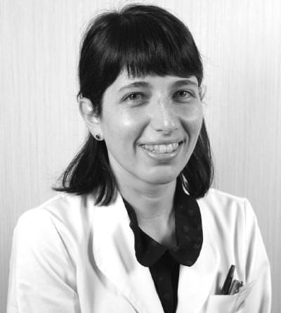Dra. Ester Pascual