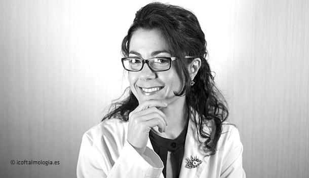 Dra. Stefania Piludu - ICOftalmologia