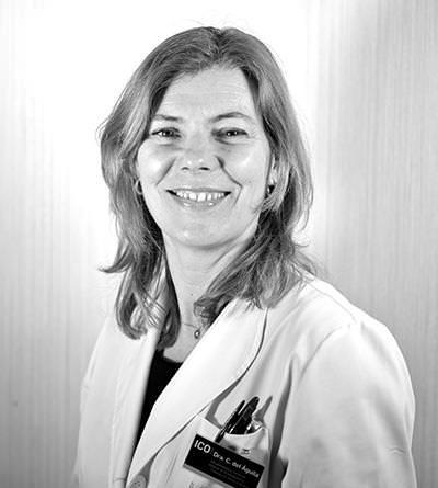 Dra. Carmen del Águila