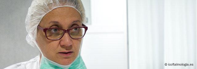 Dra. Montserrat Murillo