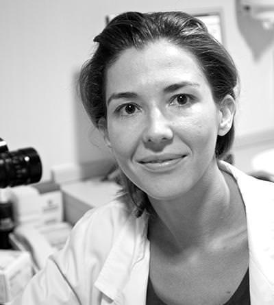 Dra. Ana Blázquez