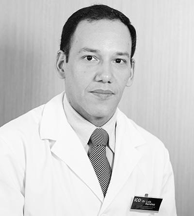 Dr. Luis Ramírez