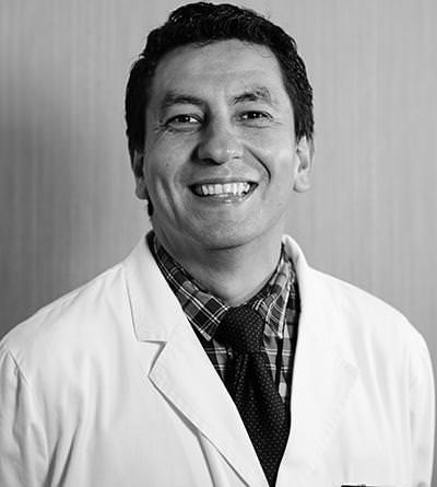 Dr. Héctor Fariña