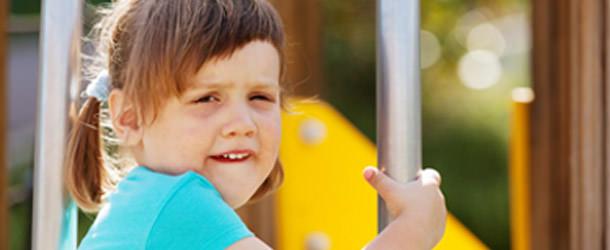 Mi hijo tiene un ojo rojo - ICOftalmología
