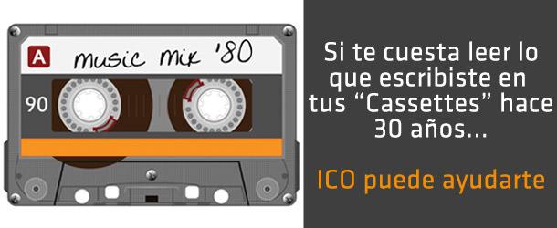 Vista Cansada - IO·ICO Barcelona