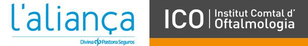 Logo - L'aliança - ICOftalmologia