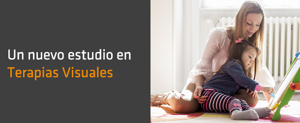 Terapia Visual - Estudio pediátrico - ICOftalmología