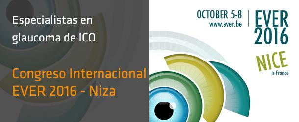 Congreso internacional EVER 2016 - Niza - IO·ICO Barcelona
