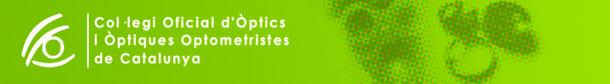 Col·legi Oficial d'Òptics i Òptiques Optometristes de Catalunya