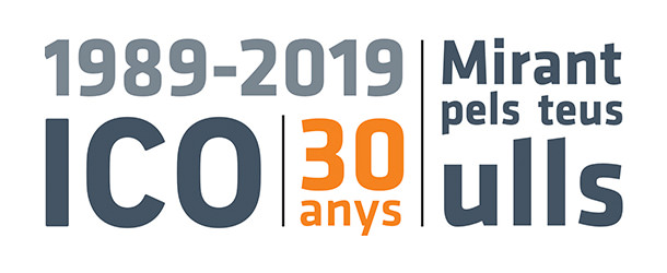 30 años - Innova Ocular ICO Barcelona