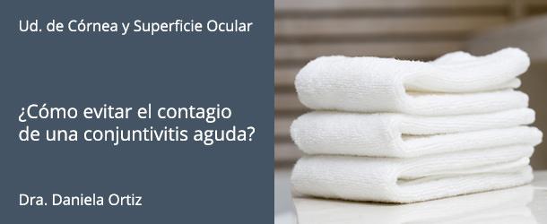 Conjuntivits Crónica - IO·ICO Barcelona