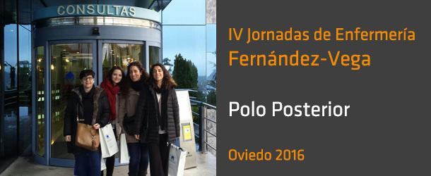 Jornadas Enfermería Oftalmológica 2016 - Fernánez Vega - ICOftalmología