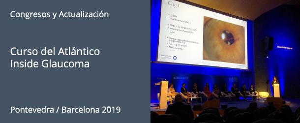 Inside Glaucoma - Barraquer - Pontevedra - Baush & Lomb - IO·ICO