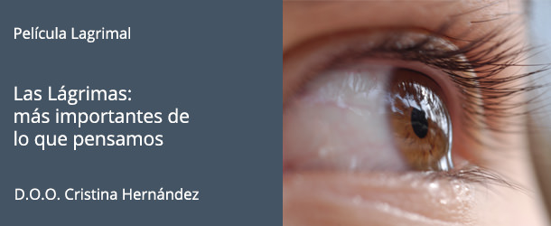 Las Lágrimas - D.O.O. Cristina Hernández