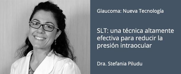 SLT - Trabeculoplastia Láser Selectiva - Glaucoma