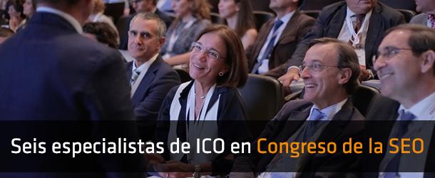 92 Congreso SEO Málaga - IO ICO Barcelona